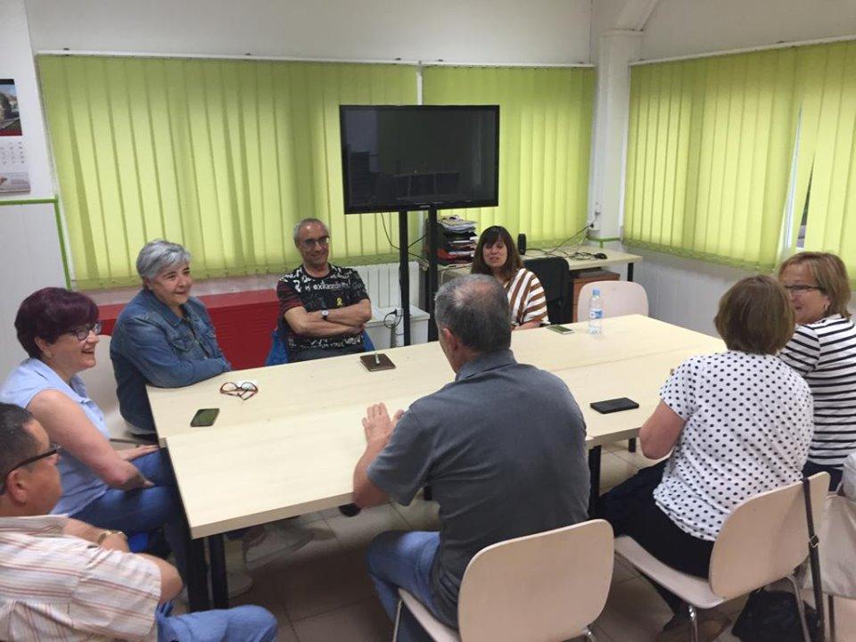 AFAT posa en marxa un nou grup de famílies al Vallès i reedita el de germans a Barcelona