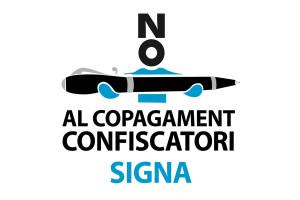 No al copagament confiscatori - AFAT